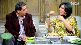 #صاحبة السعادة | لقاء خاص بأشهر فسخاني بمصر بصحبة صاحبة السعادة وماجد الكدواني