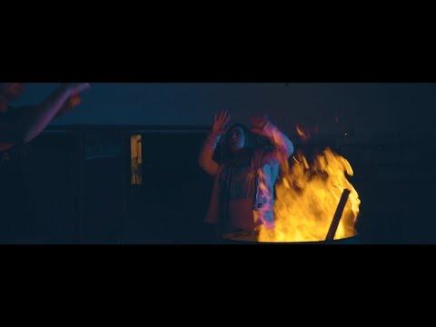 INNY rap - ZADARA ft. ONE DRAK, Aless (prod. Mate) //OFFICIAL VIDEO//
