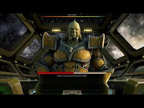 IVATOPIA let's play Galactic Civilizations III Episode 161 |