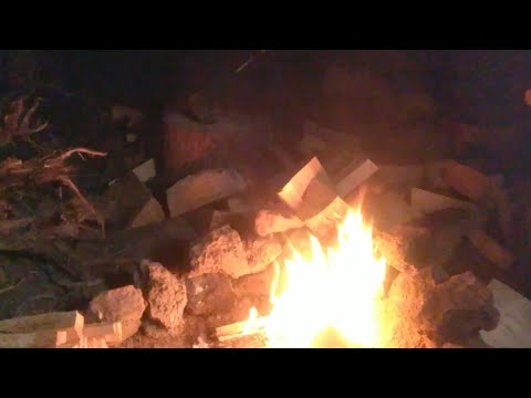 Campfire Talk Live At Camp