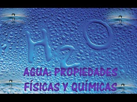 La Molécula Del Agua Enciclopedia Medioambiental