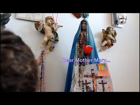 Dear Mother Mary...(Heart Breaking) || Amira Preaches