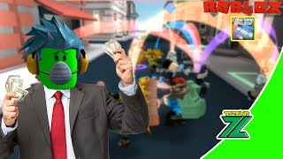 Roblox Indonesia Simulatore Cash Grab Mencurry Masa Kini!!! 🕵