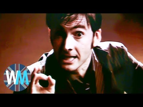 Top 10 Doctor Who Quotes