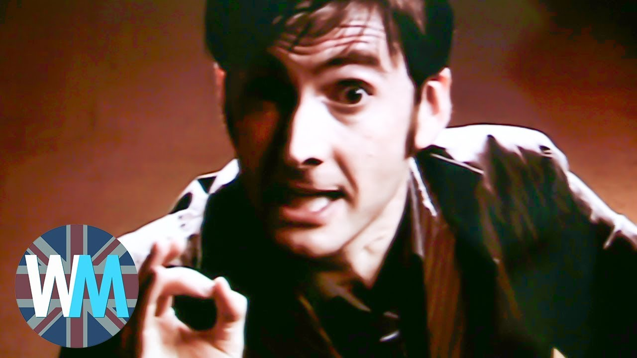 Top 10 Doctor Who Quotes Youtube