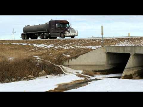 Largest Leak In State History: North Dakota Pipeline Leaks Crude Oil, 3mn Gallons of Fracking Fluid
