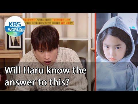 Will Haru know