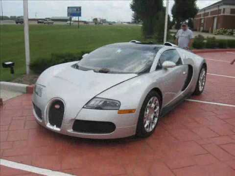 The only Two Bugatti Grand Sports in the United States