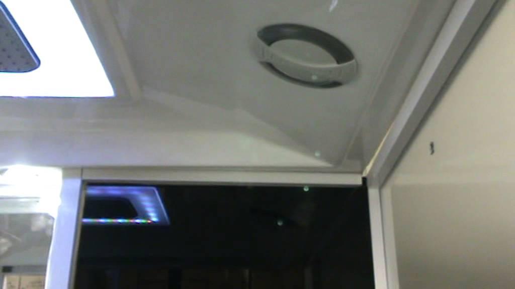 cabina de hidromasaje con sauna ecode imperial eco blanca xx cm youtube