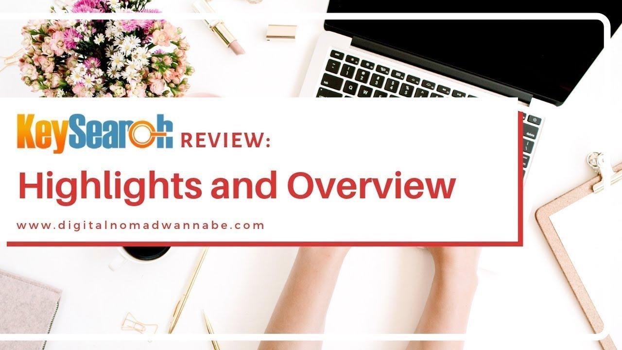 KeySearch Review 2019: 9 Ways I Use This Cheap Keyword Tool
