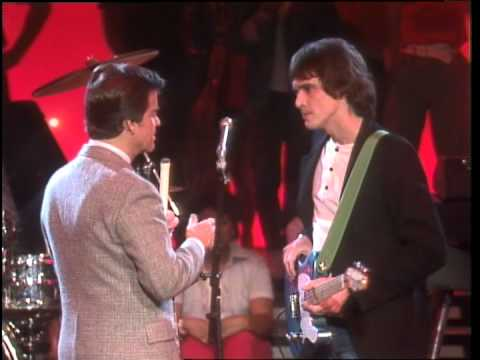 Dick Clark Interviews Dwight Twilley- American Bandstand 1984