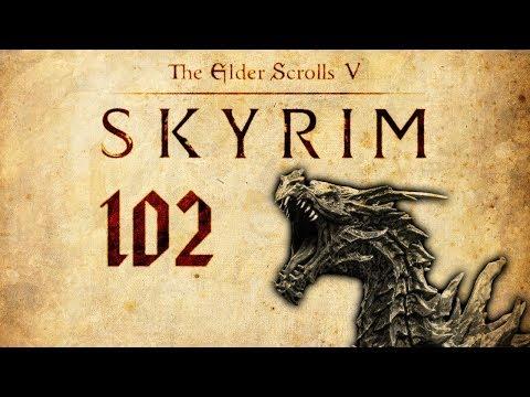 Skyrim Play 102 - Dovahkiin & Alduin (end) thumbnail