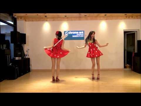 Crayon Pop & Bob Girls 엘린&유정 - OK (Reaction Video)