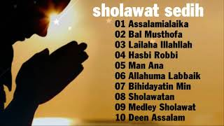 Download Mp3 Sholawat Nabi Paling Merdu - Lagu Sholawat Sedih