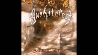 Anihilated - Scorched Earth Policy (Full Album)