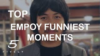 EMPOY MARQUEZ FUNNIEST MOMENTS
