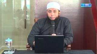 Download Ceramah Sejarah Nabi SAW Ke-30 Rentetan Peristiwa Setelah Perang Ahzab (Khandak)