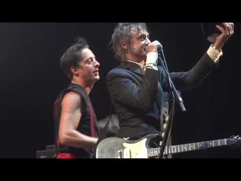 The Libertines - The Saga (live at Victorious Festival)