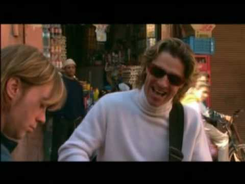 """The World I Know"" Acoustic - Collective Soul in Morocco"