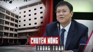 Vì sao dư luận bàng hoàng trước cái chết của thứ trưởng Lê Hải An?