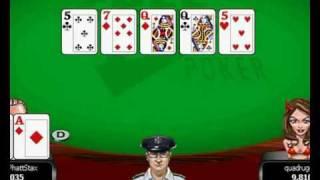 Full Tilt Poker - покер рум, созданный профессионалами
