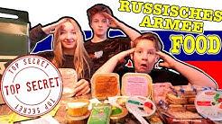 Dieses GEHEIME Spezial-Essen gibts NUR beim RUSSISCHEN Militär🤮 @Echtso @marieland @ADDI-ONLINE