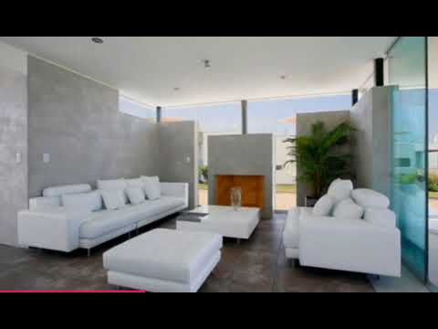 Beach House in Peru Hosting Inspiring Modern Design: Casa Viva