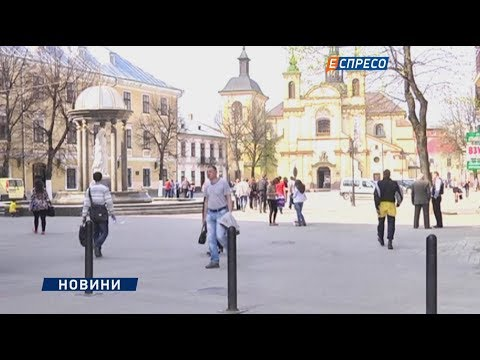 Espreso.TV: Івано-Франківськ - цьогорічний переможець премії Europe Prize