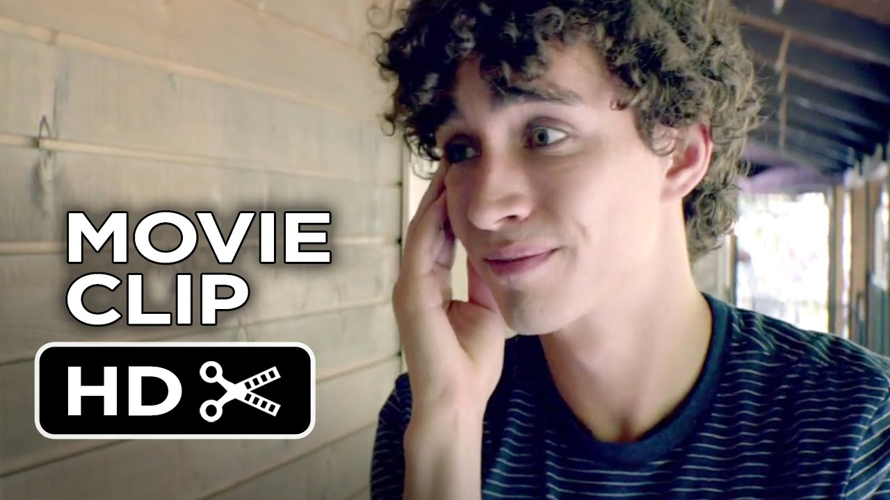 Download The Road Within Movie CLIP - Messing With Alex (2015) - Dev Patel, Robert Sheehan Movie HD