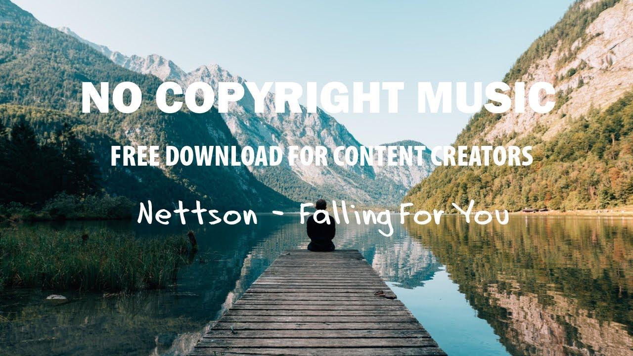 Falling For You Nettson - No Copyright music free download - nettson falling for you
