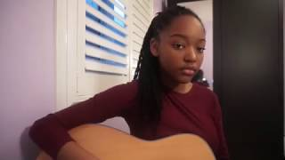 Beyoncé - Pray You Catch Me (Cover)