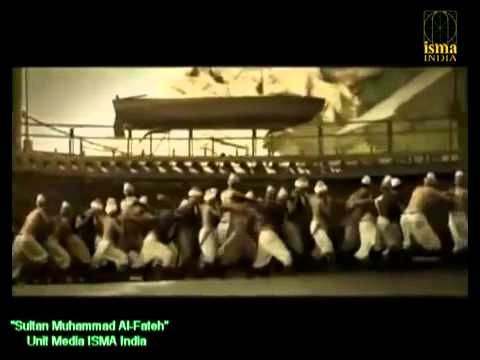 Muhammad Al-Faatih: about whom the Prophet gave glad tidings