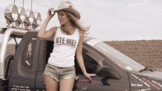 Lee Kernaghan - Ute Me (Official Music Video)