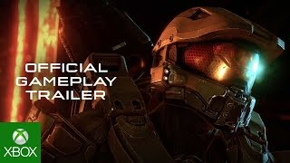 Halo 5: Launch Gameplay Trailer thumbnail