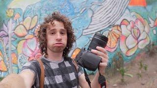 Quiero Ser Cómo Luisito Comunica (BayBaeBoy Vlogs)