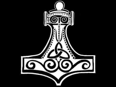 Tierra Santa: Vikingos