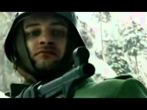 Rozhovor s nepřítelem (2007) - ukázka
