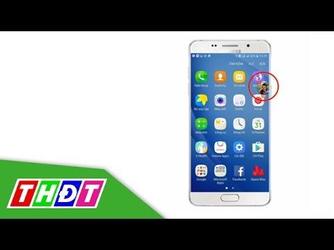 Tắt thông báo phiền phức Messenger trên máy Android | THDT