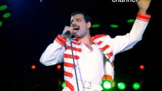 Queen-Hungarian Rhapsody:Queen Live In Budapest(Audio 2012)-Looks Like It