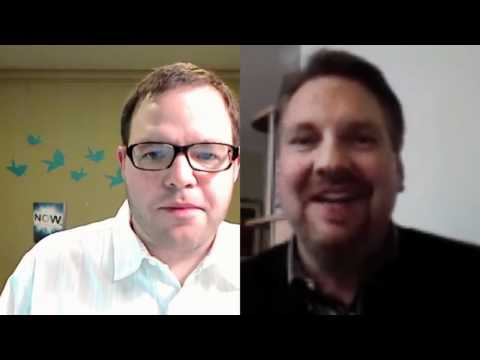 Optimize Social Media, Search, Content. Video interview of Lee Odden by Jay Baer
