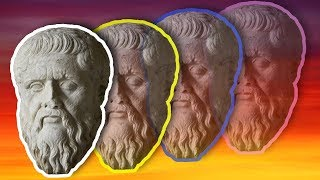 Intro to Plato | Philosophy Tube
