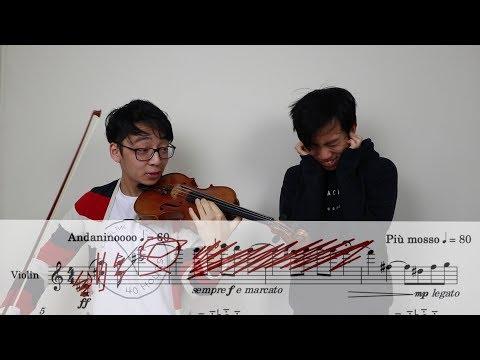 Memorise Music By Ear CHALLENGE!