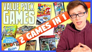Value Pack Games - Scott The Woz