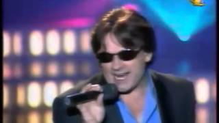 Александр Серов - Проклятая Песня - 1998