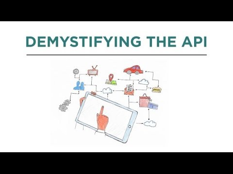 What Is an API?  Learn the Basics in 3 Minutes | UNCUBED