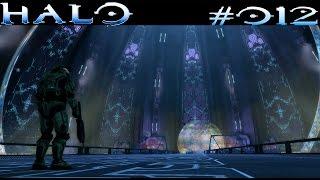 HALO 1 | #012 - Halos Kontrollzentrum | Let's Play Halo The Master Chief Collection (Deutsch/German)