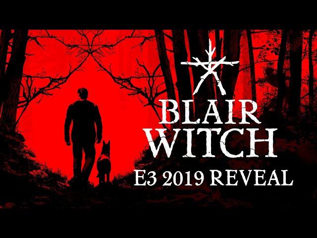 Blair Witch (видео)