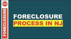 "Foreclosure Process in NJ - CHAPTER 1 of ""Stop Foreclosure Secrets"""
