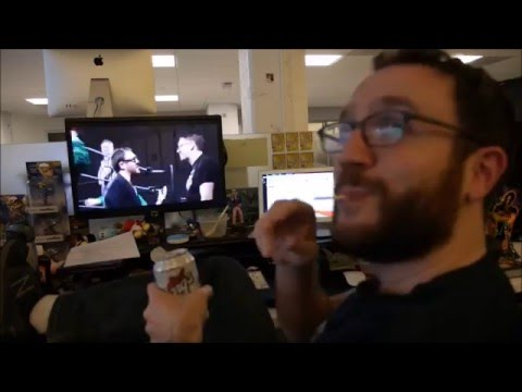 Dan ryckert dating prank video