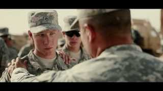 "Army Suicide Prevention PSA ""Shoulder to Shoulder"""